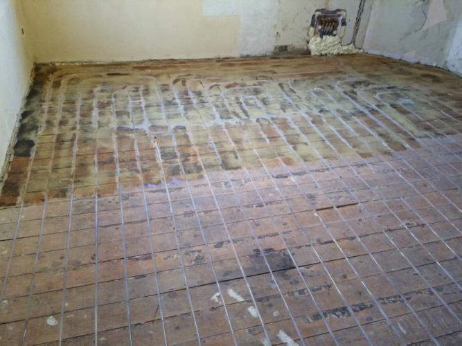 Holzfußboden Für Fußbodenheizung ~ Heizung sanitär klempnerei thomas neubert